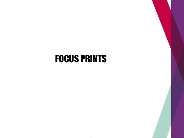FOCUS PRINTS 7