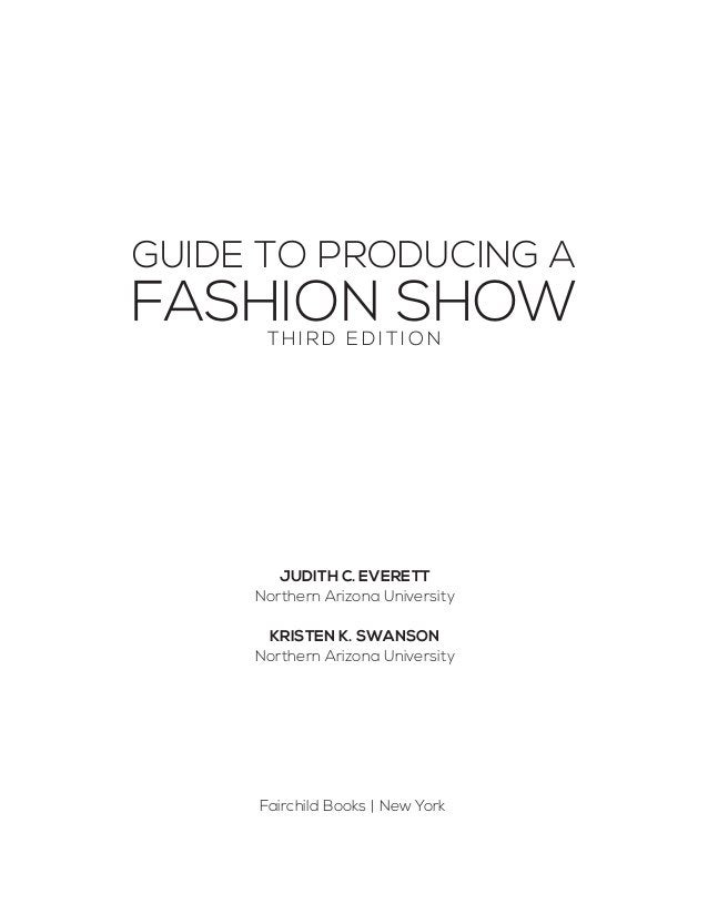 Fairchild BooksAn imprint of Bloomsbury Publishing Inc175 Fifth AvenueNew YorkNY 10010USA50 Bedford SquareLondonWC1B 3DPUK...