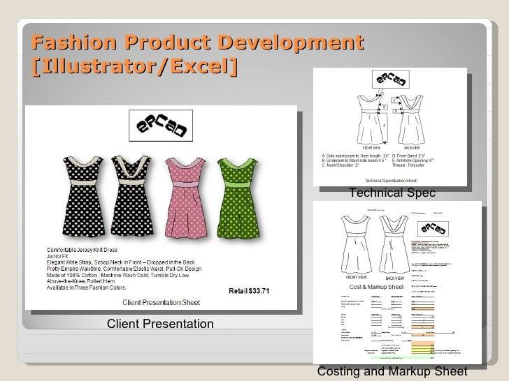 Fashion Technologies