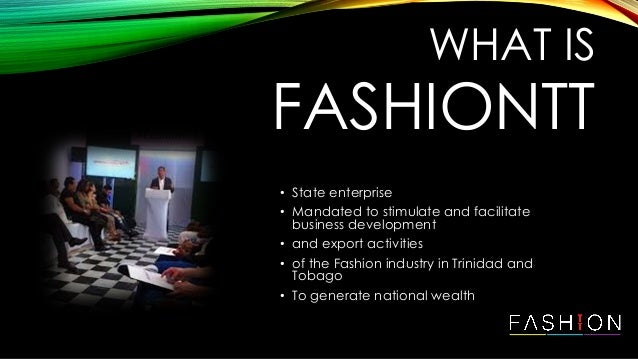 FashionTT - Boost Your Brand Slide 2