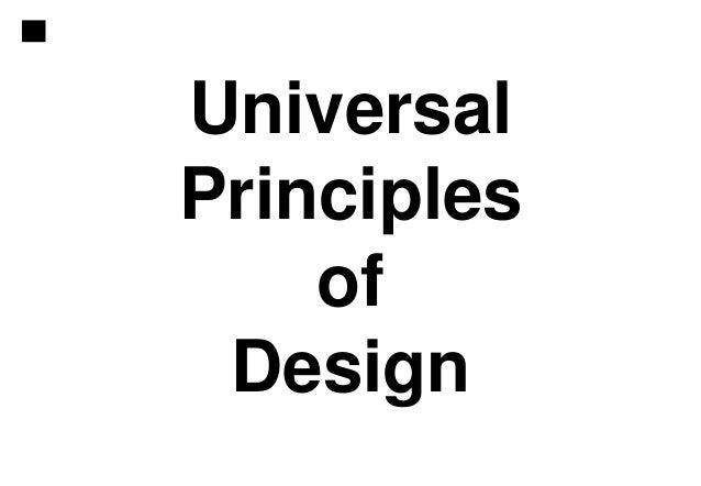 UI design seminar