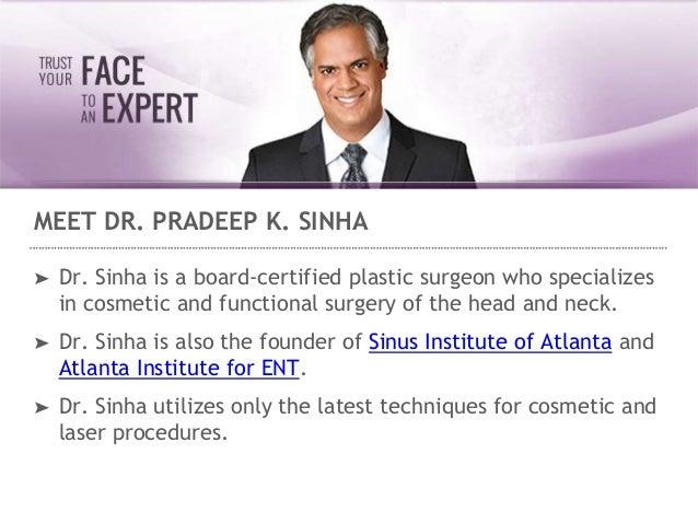 Facial Plastic Surgery Atlanta