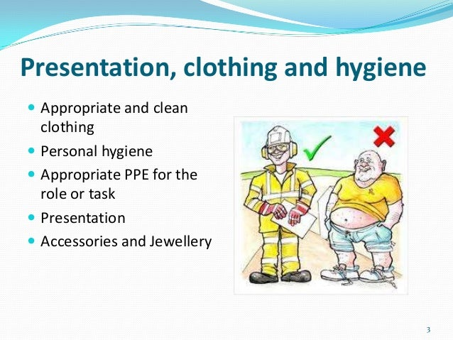 importance of personal hygiene in a pharmacy workplace Pharmacy workers may be exposed to a variety of workplace hazards in the  course  worker education and good communication processes are important  administrative  personal protective equipment such as gloves, respiratory  protection and  4 glove use in laboratories university of florida chemical  hygiene plan.