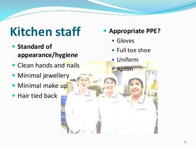 Unit 102 Workplace Hygiene In The Facilities Industry And