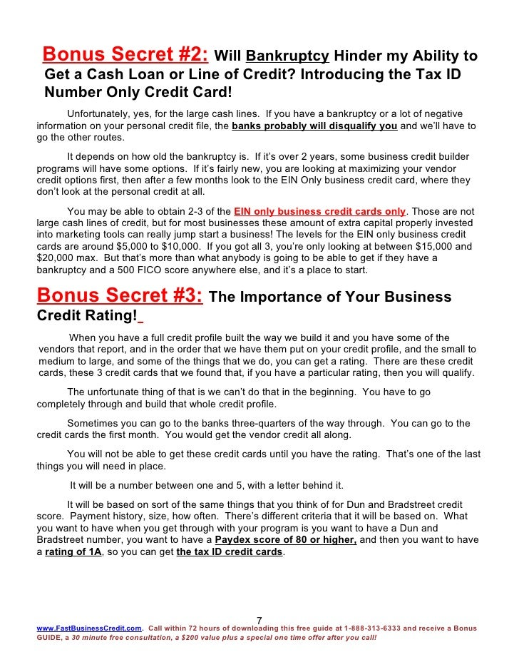 Business Credit Card Personal Credit Report Image collections - Card ...
