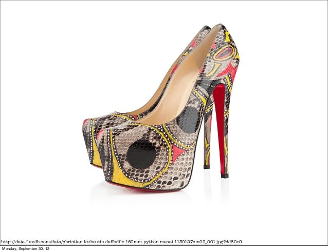 christian louboutin gilt groupe
