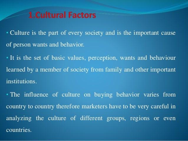 Changing Consumer Behaviour in India