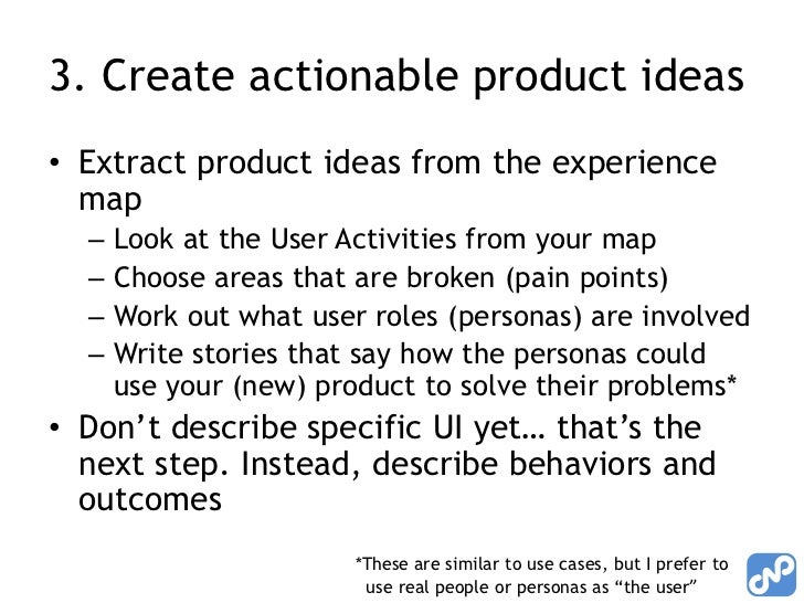 Build a paper prototype• Take the best UI ideas from the charrette• Draw just the interface elements needed to enable  the...