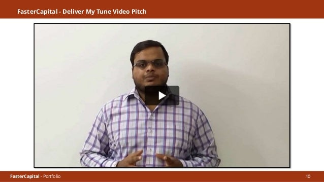 FasterCapital - Portfolio 11 Vibhor Goel Founder & CEO Final Year, B.tech- Aerospace Engineering, Amity University, Good m...