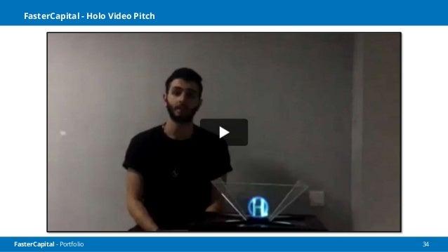 FasterCapital - Portfolio 35 Sandro Javakhishvili CO-CEO Nika berekashvili CEO Tamta Japarashvili CO-CEO