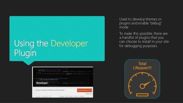 Faster WordPress Workflows