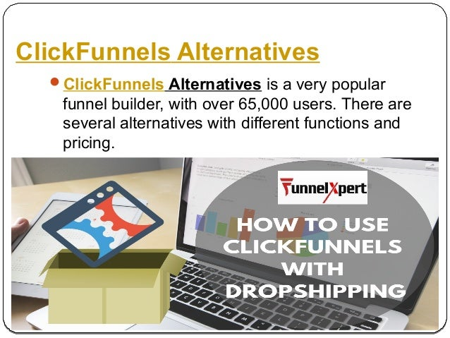 Clickfunnels Alternatives Things To Know Before You Get This