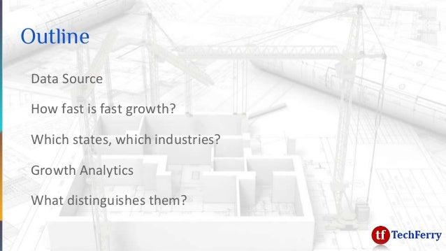 Fastest Growing Companies - TechFerry Slide 3