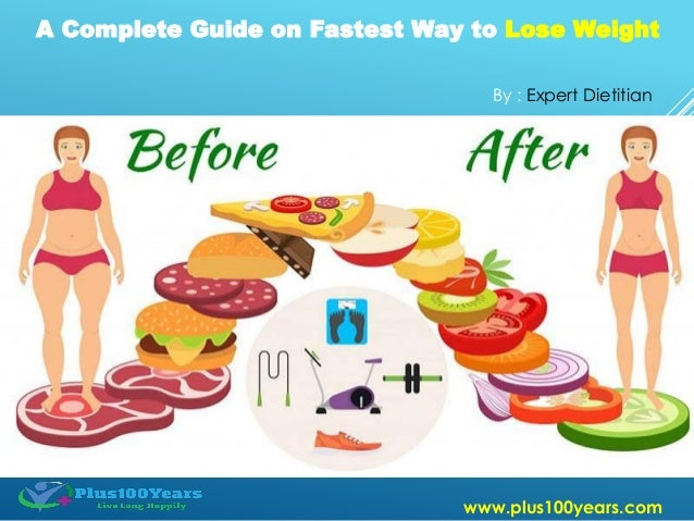 Fastest Way To Lose Weight Weight Loss Diet By Expert Dietitian
