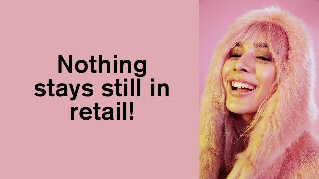 Fast Fashion… How Missguided revolutionised their approach to site performance - DeltaV Conference - May 2018 Slide 36