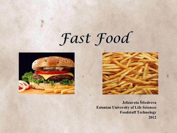Food Science uni subjects