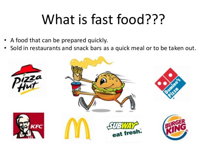 fast food the unhealthy combination of inexpensive and convenient food Fast-food nation: the true cost of  the ceilings are low and there are combination locks on every door  unable to compete against inexpensive fast-food joints.