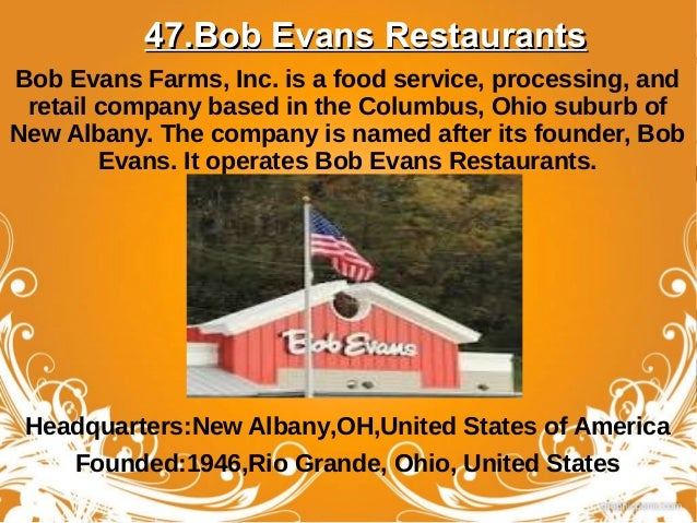 New Albany Ohio Food Delivery