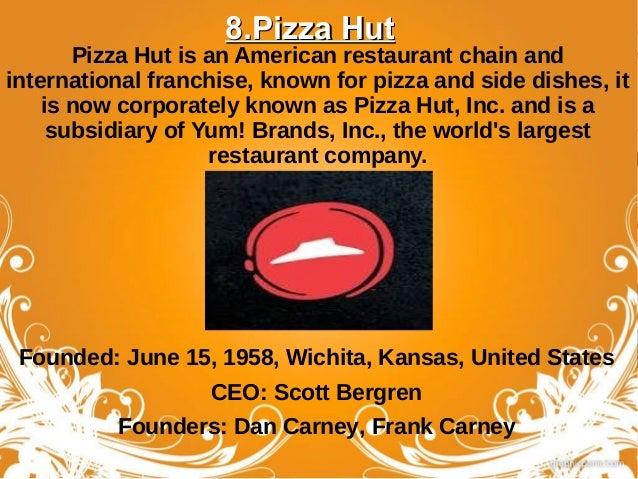 Best Fast Food Chains Massachusetts