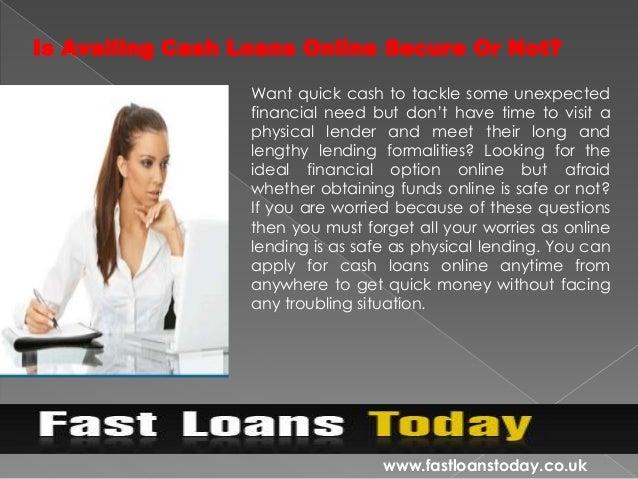 Cash til payday loans near me photo 3