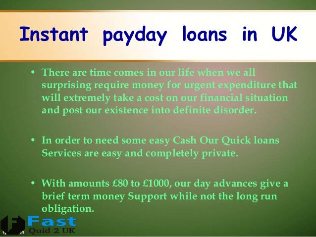 Payday loan id theft picture 3