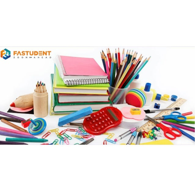Online paper store