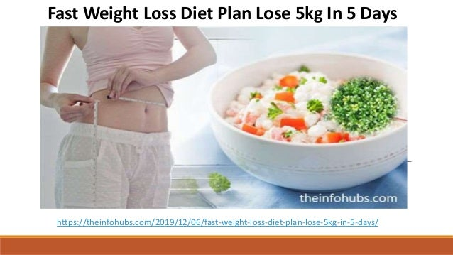 Vegan Meal Plan Fast Weight Loss Diet Plan Lose 5kg In 5 Days