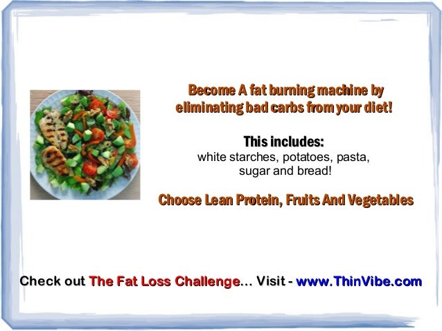How to reduce double chin and belly fat image 7