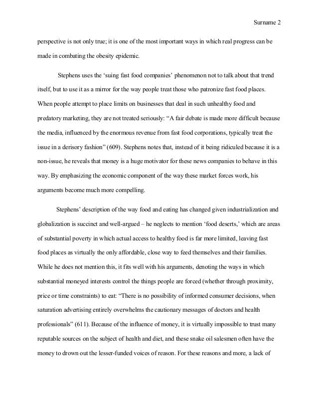 College Example Essays For Helping You Write Your Paper!