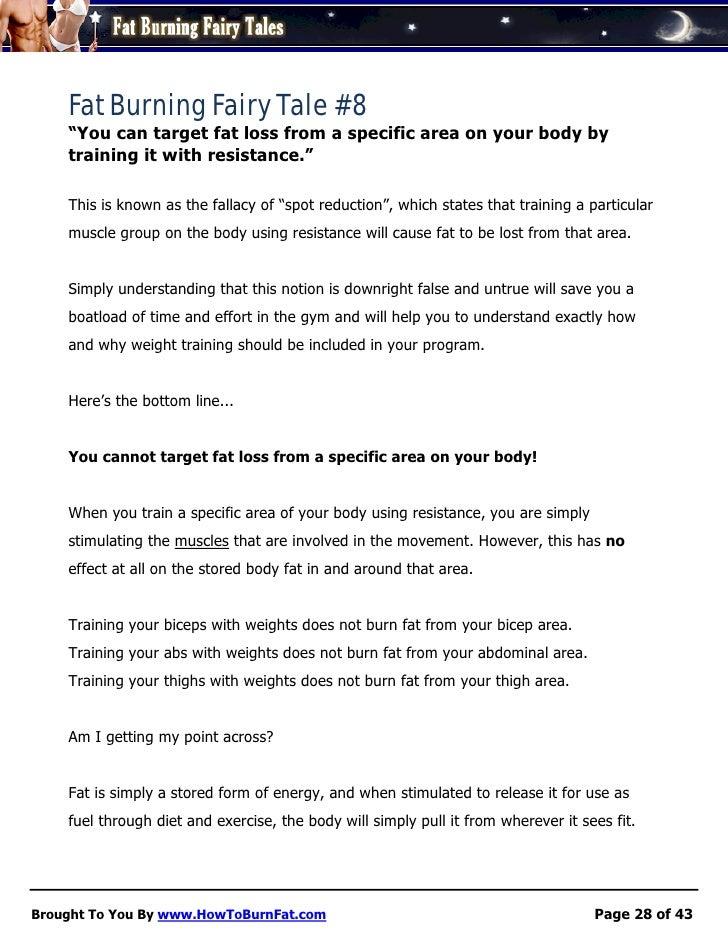 Diet plan for salesman image 1