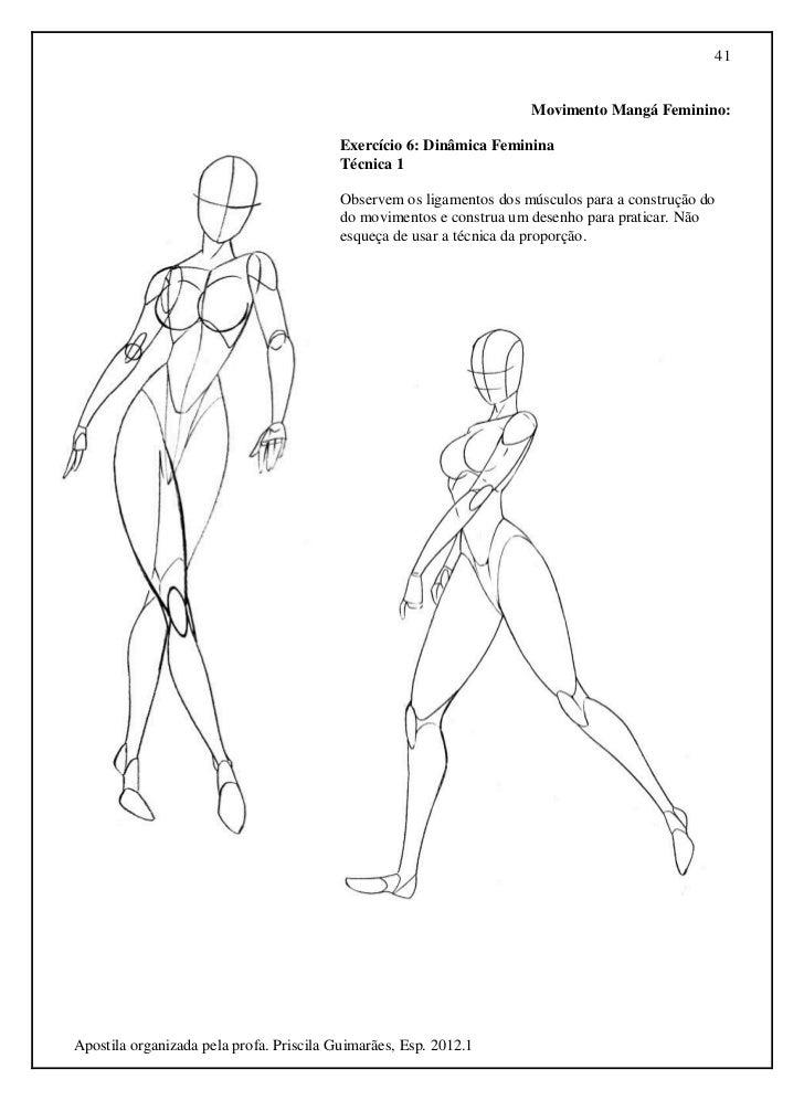 Fate Apostila Principios Basicos Do Desenho