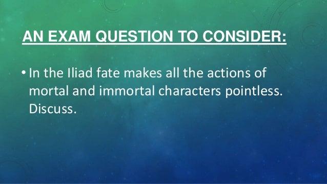 Iliad Themes