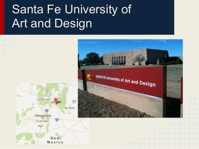 Santa Fe University ofArt and Design