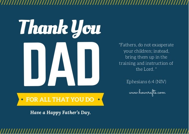 Image result for Picture Happy Fathers day Bible