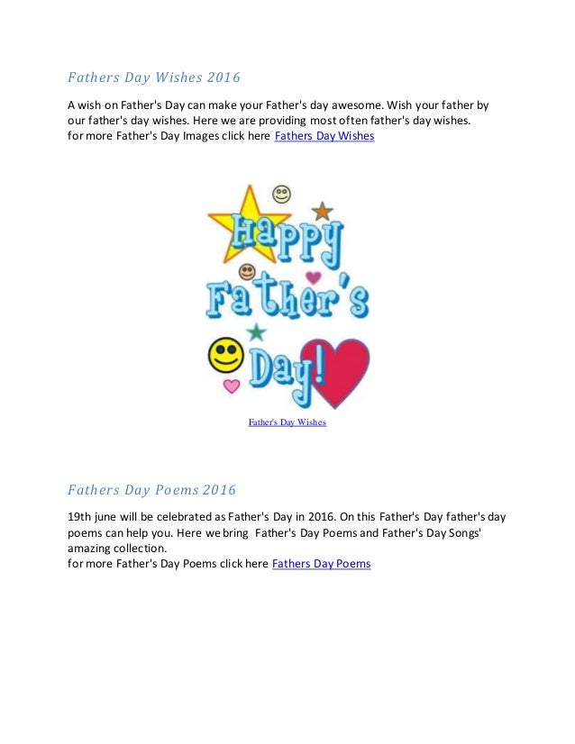 father s day images quotes greetings poems wishes messages cards