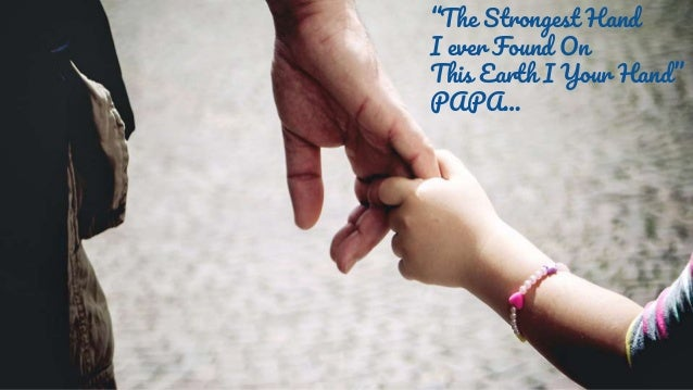 Cute And Lovely Fathers Day Quotes From Daughter