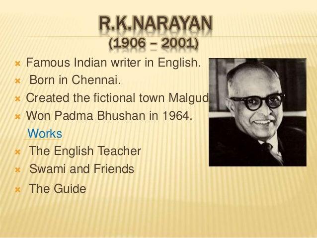Swami And Friends R K Narayan Pdf
