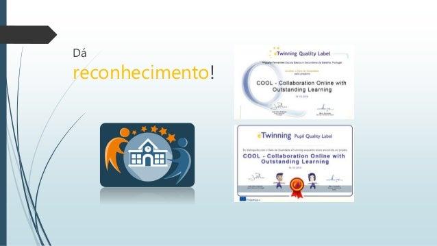 Fátima: workshop sobre o eTwinning integrado no currículo