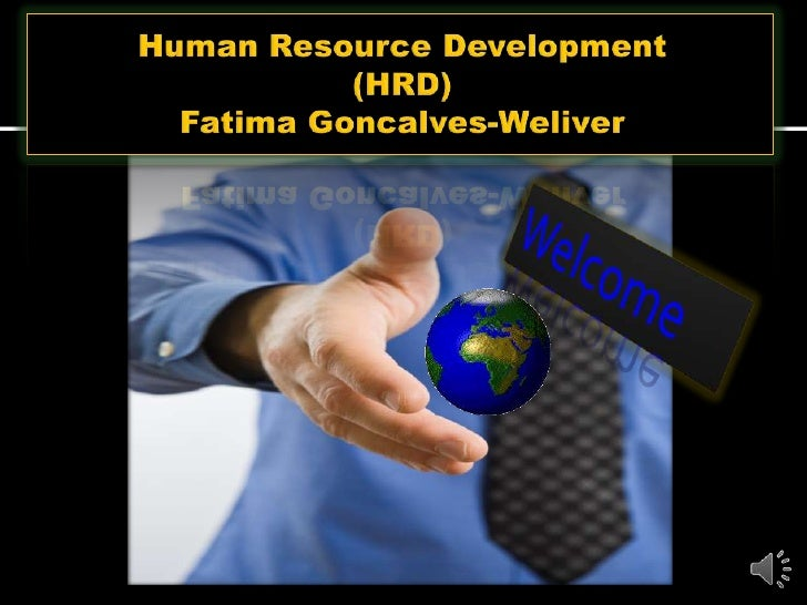 """Corporate HRD and Skills Development for Employment:                   Scope and Strategies   The term """"Human Resource De..."""