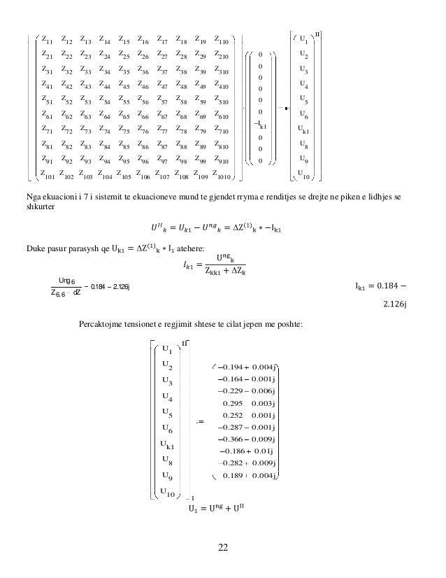 Sisteme elektrike per energjine
