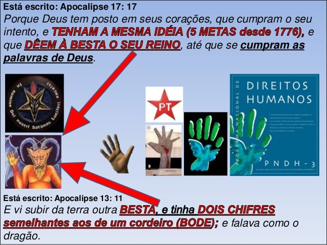 Fato 79   está consumado - as cinco metas dos illuminati viram leis no brasil Slide 3