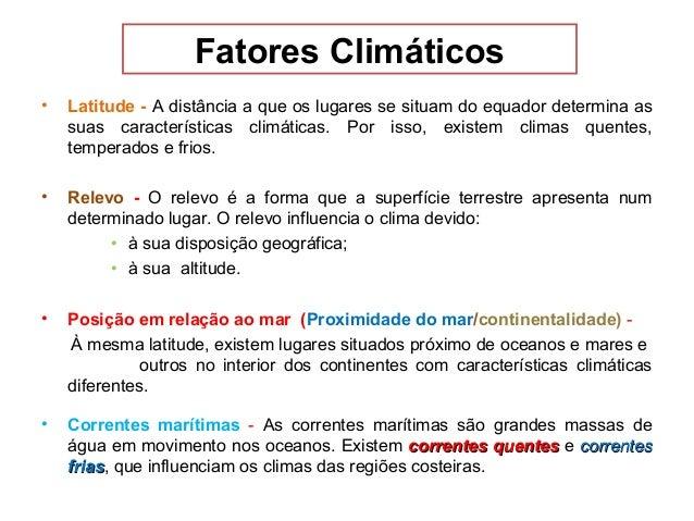 Fatores climáticos   mm gina  12-13 Slide 3