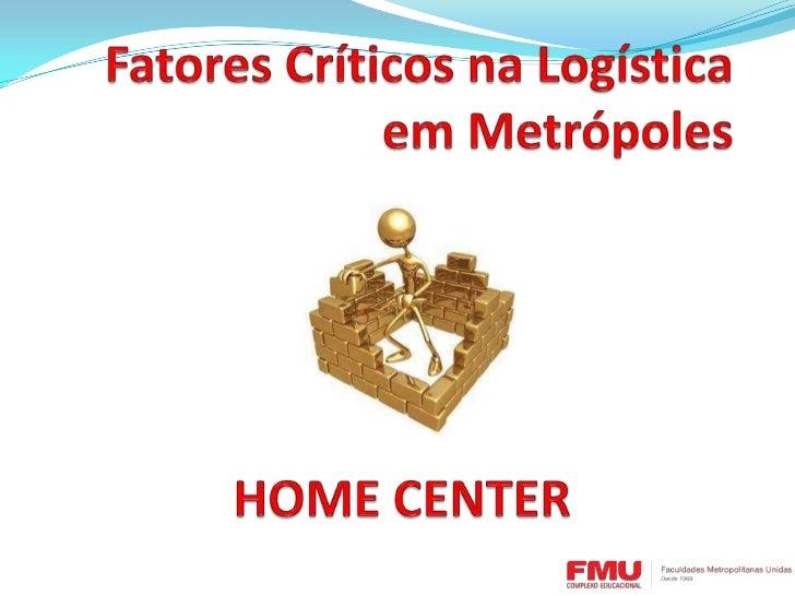 Introdução Ocupação                       Mobilidadedesordenada                    METRÓPOLEInfra estrutura               ...