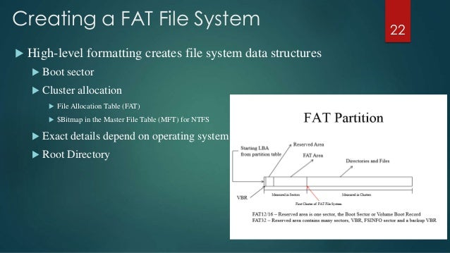 file allocation methods in operating system pdf