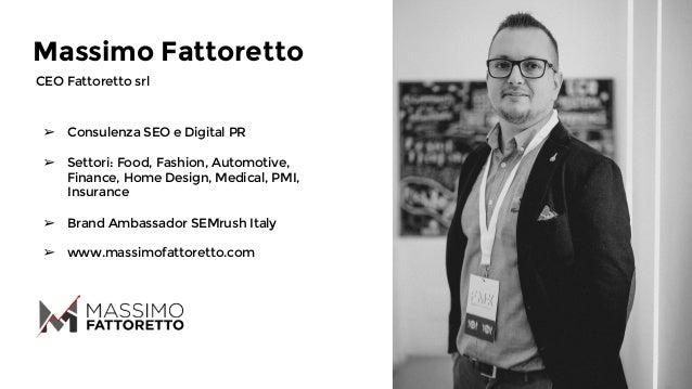 """""""Parlare con gli algoritmi si può""""- Massimo Fattoretto al CowoShare 2020 Slide 2"""