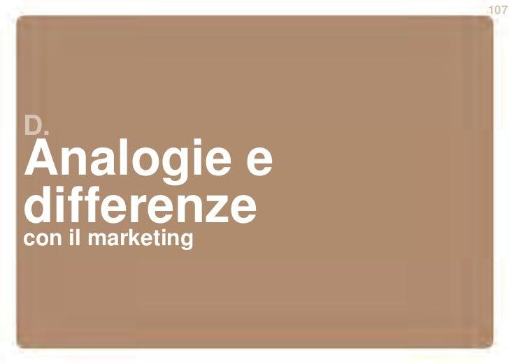 Fattori   guida operativa al marketing sociale