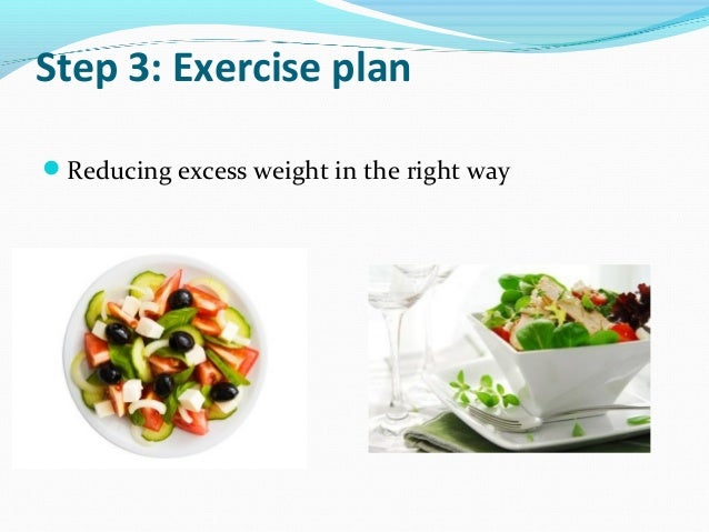 Jamieson weight loss products
