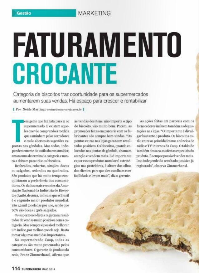 Faturamento Crocante - Bia Cavalcante