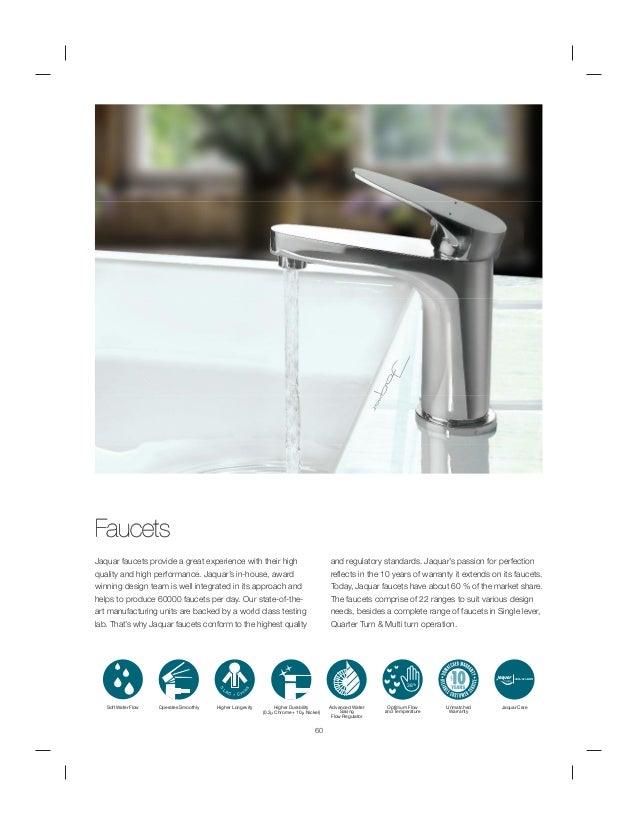 Jaguar Faucets