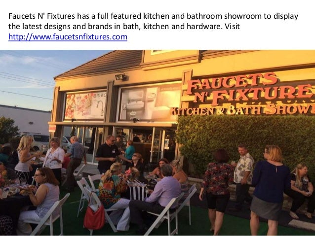 faucets n fixtures kitchen showrooms in san diego
